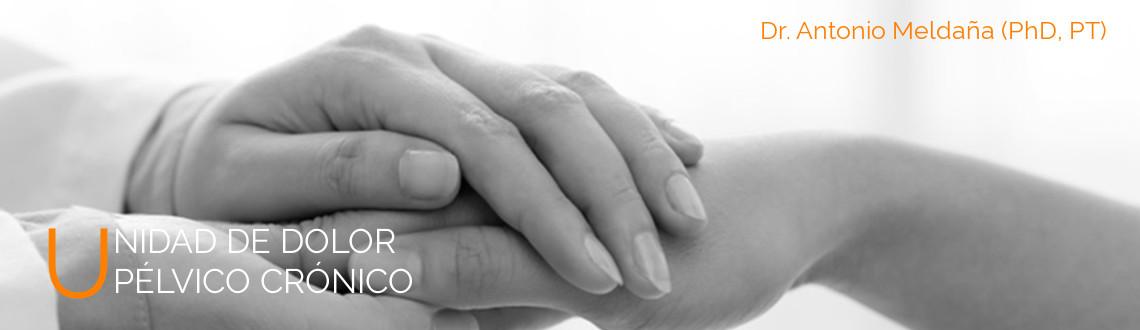 Unidad dolor pélvico crónico