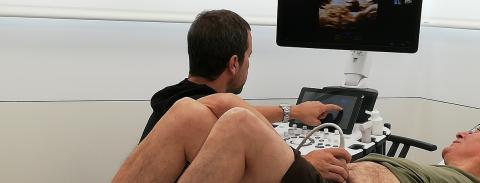 Curso fisioterapia en el suelo pélvico del hombre incontinencia urinaria y disfunciones sexuales