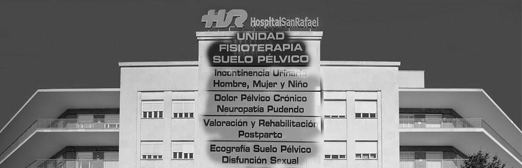 Unidad Fisioterapia Suelo Pélvico
